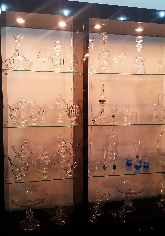 adelaparvu.com despre atelierul de sticlarie Gabriela Seres (30)