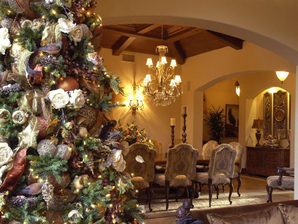 adelaparvu.com despre tendintele Christmasworld 2015, tendite de Craciun (5)