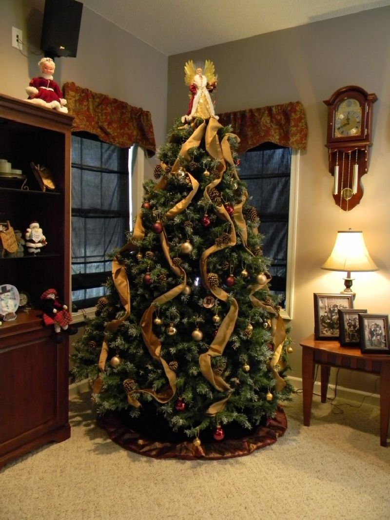 adelaparvu.com despre tendintele Christmasworld 2015, tendite de Craciun (7)