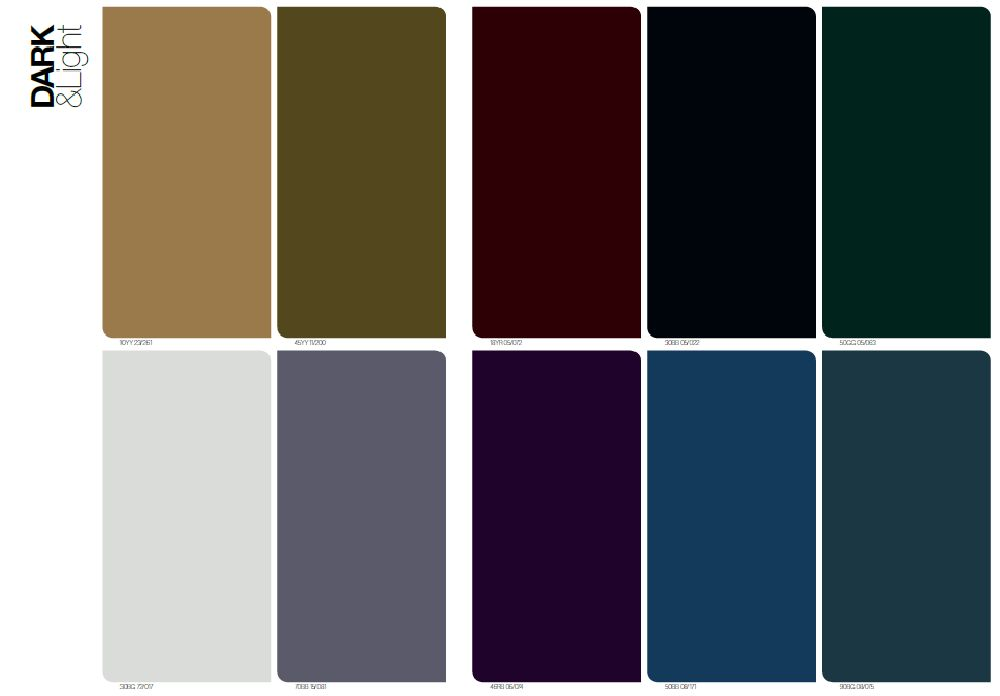 adelaparvu.com Color Trends 2016, Dark and light Trend from Dulux, Foto ColourFutures (1)