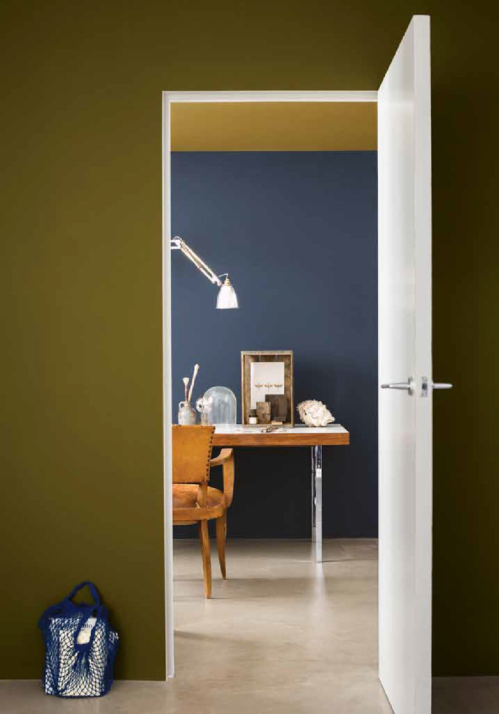 adelaparvu.com Color Trends 2016, Dark and light Trend from Dulux, Foto ColourFutures (10)