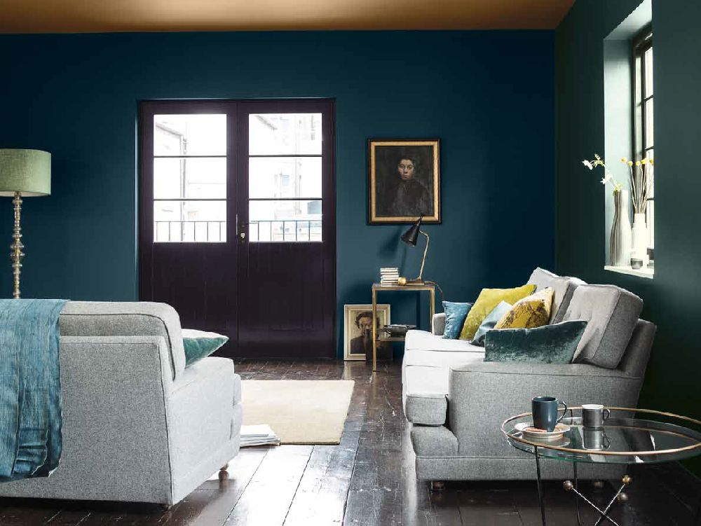 adelaparvu.com Color Trends 2016, Dark and light Trend from Dulux, Foto ColourFutures (3)