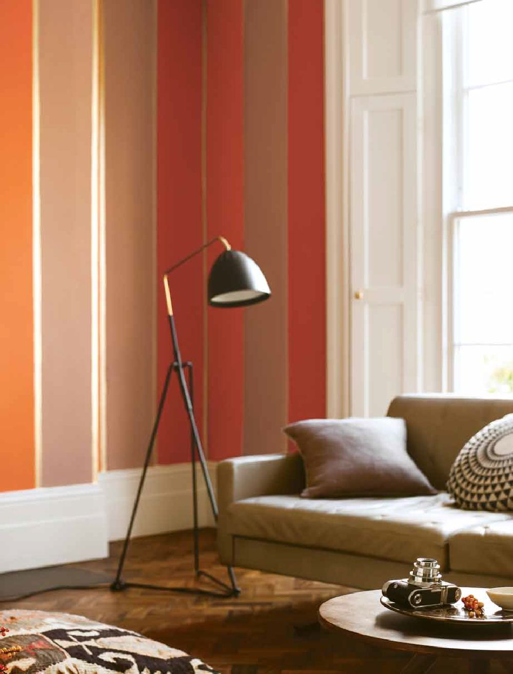 adelaparvu.com Color Trends 2016, Heritage and Future Trend from Dulux, Foto ColourFutures (3)