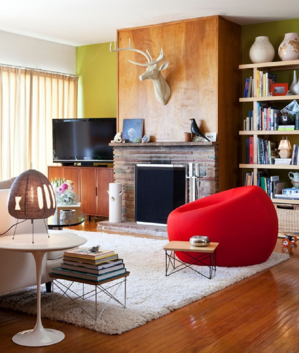 adelaparvu.com despre Interior Design Trends 2016, Foto Janel Holiday interior design