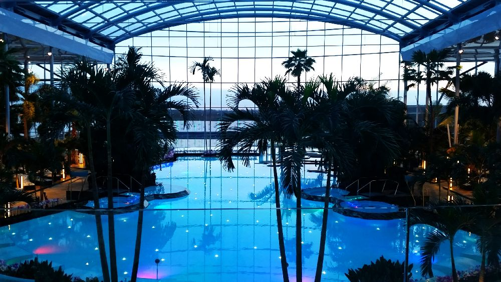 adelaparvu.com despre Therme Bucuresti, zona The Palm (52)