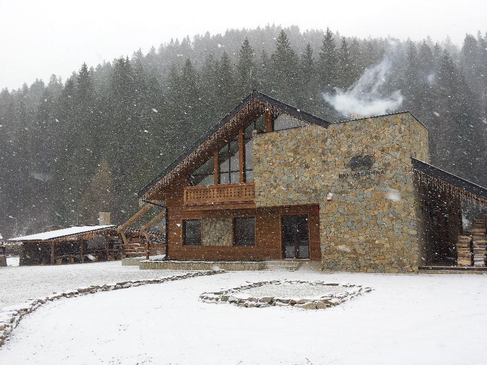 adelaparvu.com despre pensiunea Bio Valeputna, Valea Putnei, judetul Suceava (32)