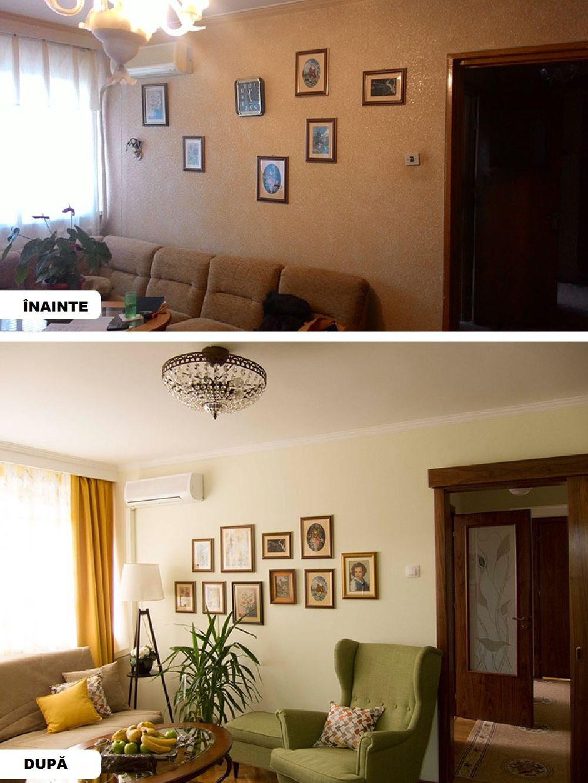 adelaparvu.com despre reamenajare apartament 3 camere Bucuresti, designer Adriana Croveanu (31)