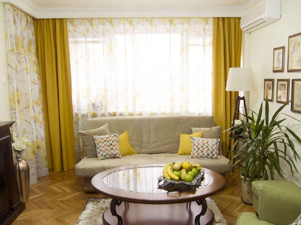 adelaparvu.com despre reamenajare apartament 3 camere Bucuresti, designer Adriana Croveanu (5)