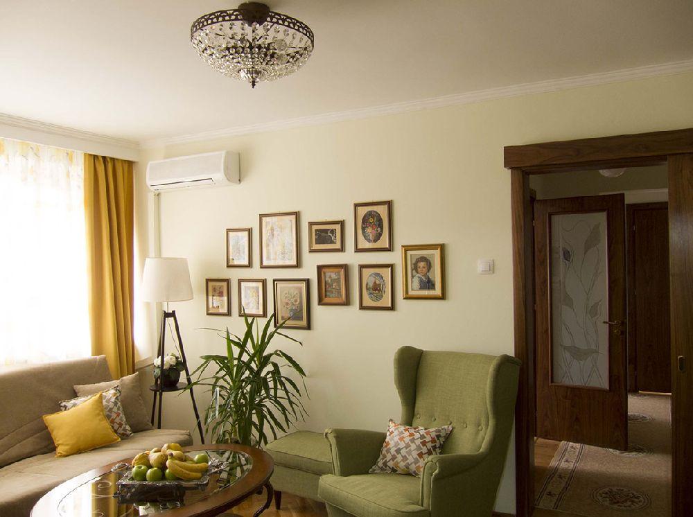 adelaparvu.com despre reamenajare apartament 3 camere Bucuresti, designer Adriana Croveanu (6)