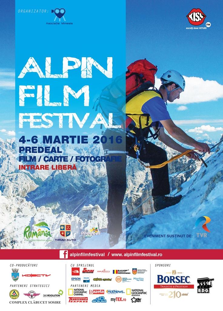 adelaparvu.com despre Alpin Film Festival, editia pilot 2016