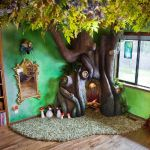 adelaparvu.com despre camera de copil amenajata cu decor de poveste, Foto Rob Adams (2)