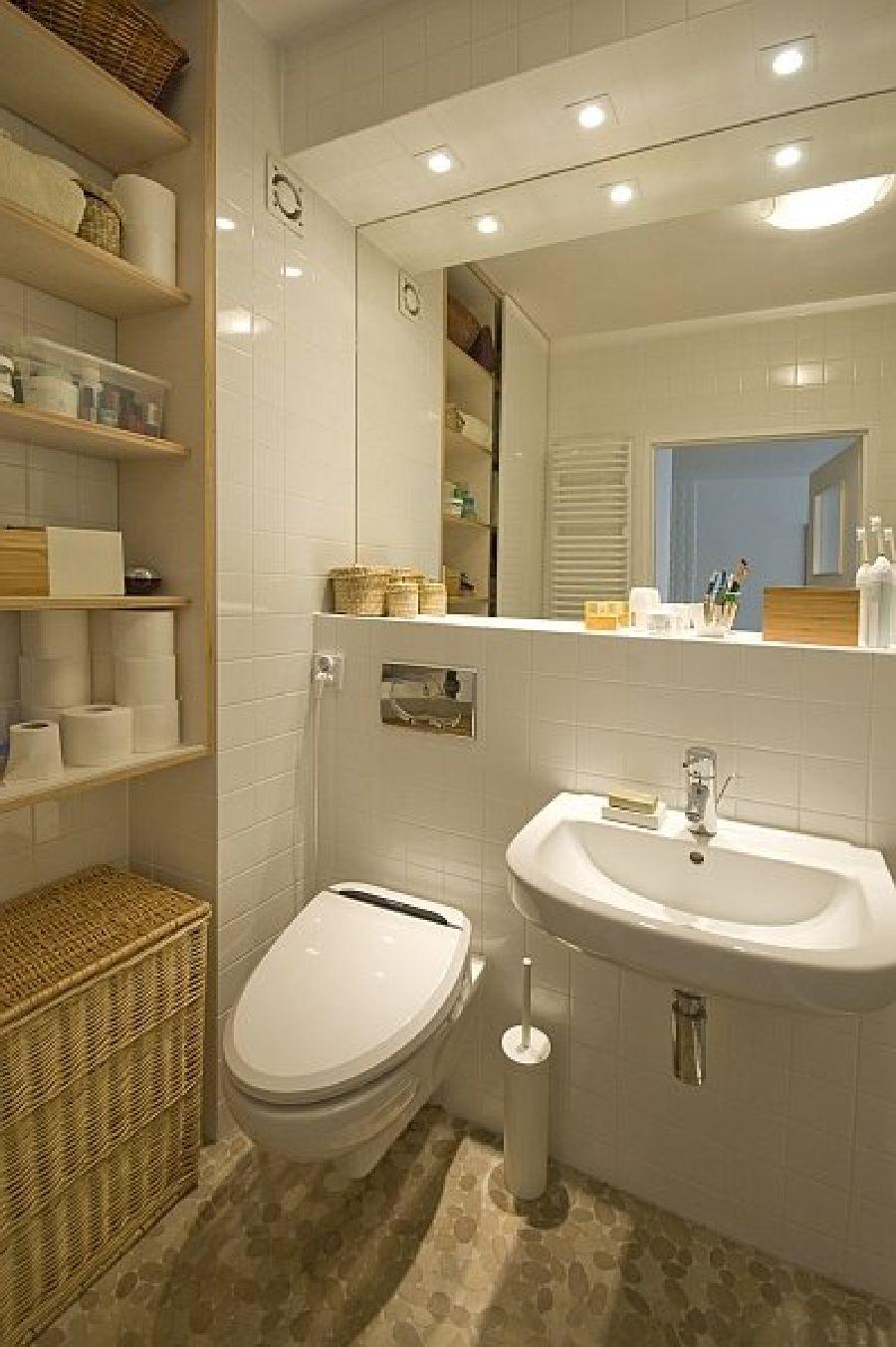 adelaparvu.com despre apartament 41 mp cu doua paturi matrimoniale, design interior arh Daria Pietryka (17)