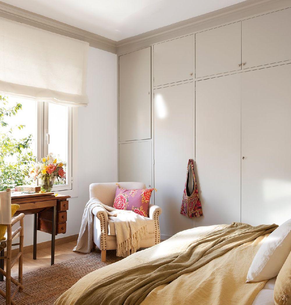 adelaparvu.com despre apartament in stil clasic actual, design interior Cristina Artiach, Foto ElMueble (2)
