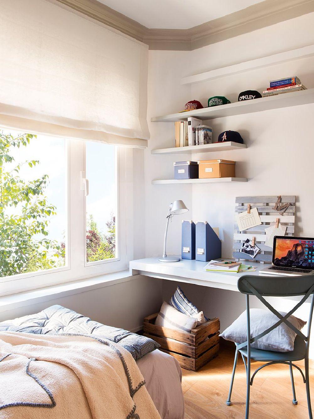 adelaparvu.com despre apartament in stil clasic actual, design interior Cristina Artiach, Foto ElMueble (9)