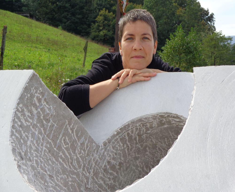 Artista Hellene Diana Neagu