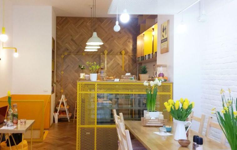 adelaparvu.com despre cafeneaua Arome, Bucuresti, design interior Silvia Diaconu, Bogdan Gogoci (23)