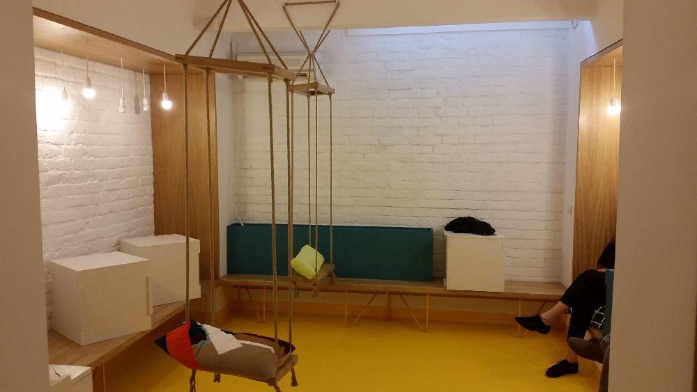 adelaparvu.com despre cafeneaua Arome, Bucuresti, design interior Silvia Diaconu, Bogdan Gogoci (5)