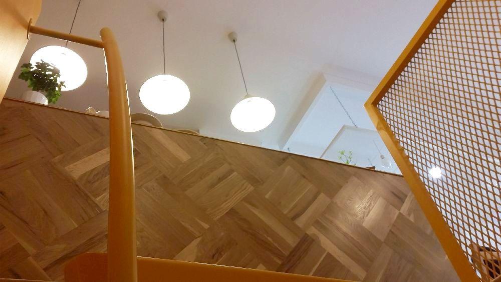 adelaparvu.com despre cafeneaua Arome, Bucuresti, design interior Silvia Diaconu, Bogdan Gogoci (7)