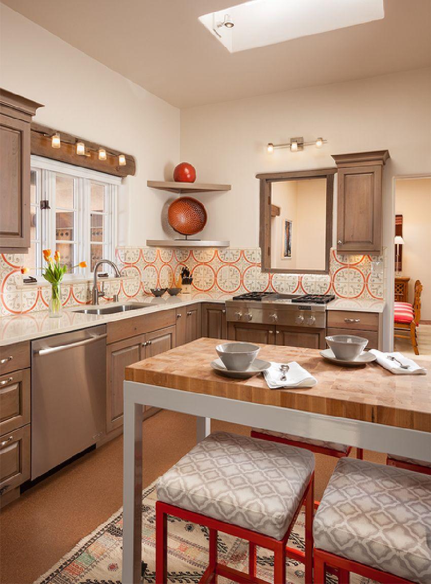 adelaparvu.com despre casa in Santa Fe, design interior Violante & Rockford Interiors, Foto Wendy McEahern (2)