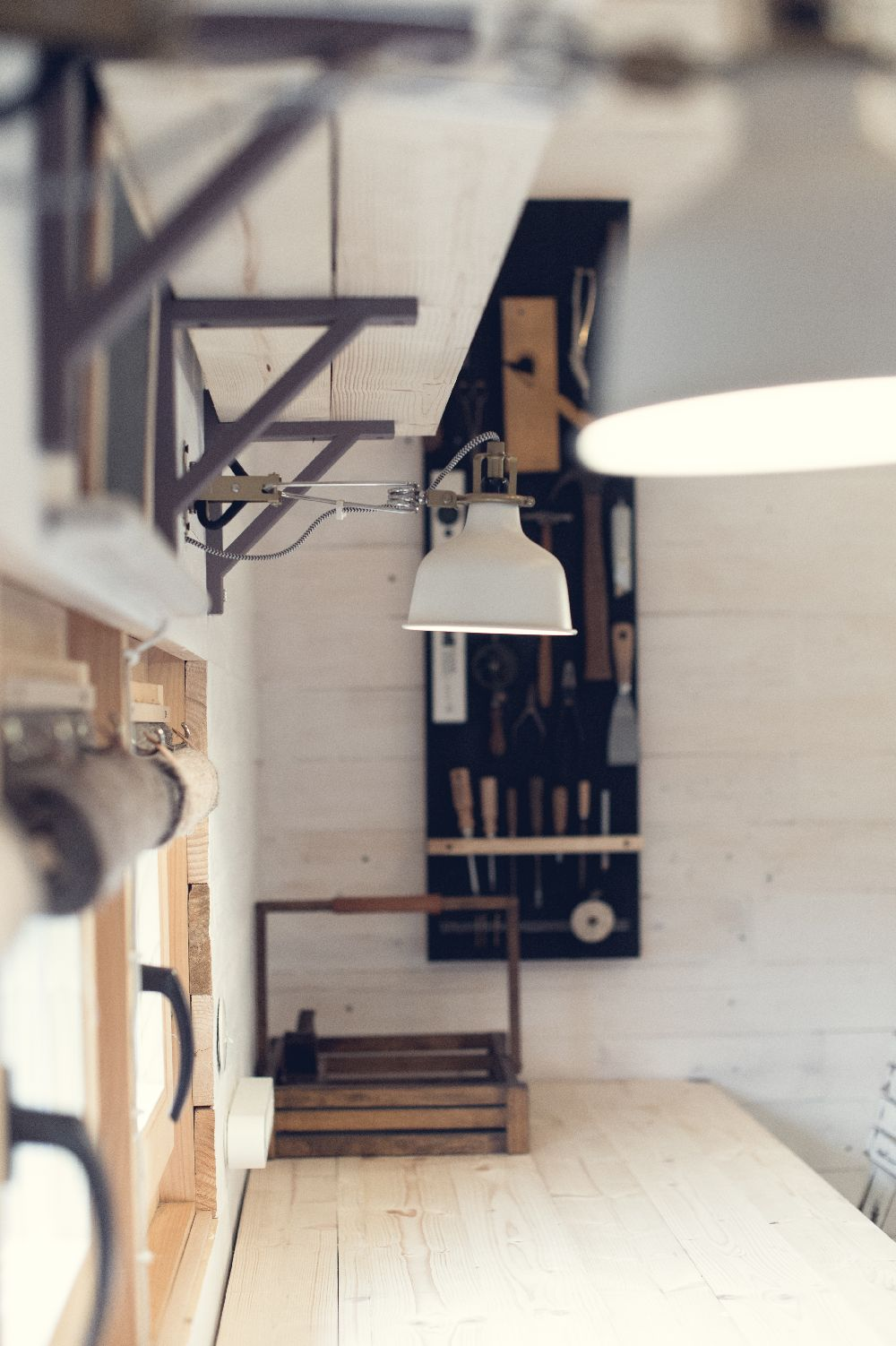 adelaparvu.com despre studio din lemn, Casutul, design Stefan Lazar, Ezzo Design, Foto Ezzo Design (14)