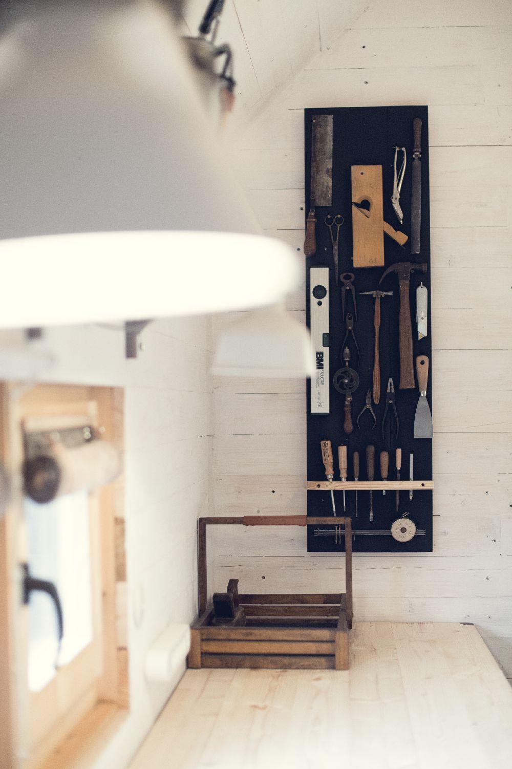 adelaparvu.com despre studio din lemn, Casutul, design Stefan Lazar, Ezzo Design, Foto Ezzo Design (15)