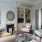 adelaparvu.com despre amenajare apartament 65 mp, design interior Elena Simkin (1)