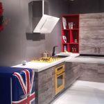 adelaparvu.com despre bucatarie cu masa culisanta, model de mobila de la Euphoria Kitchens (2)