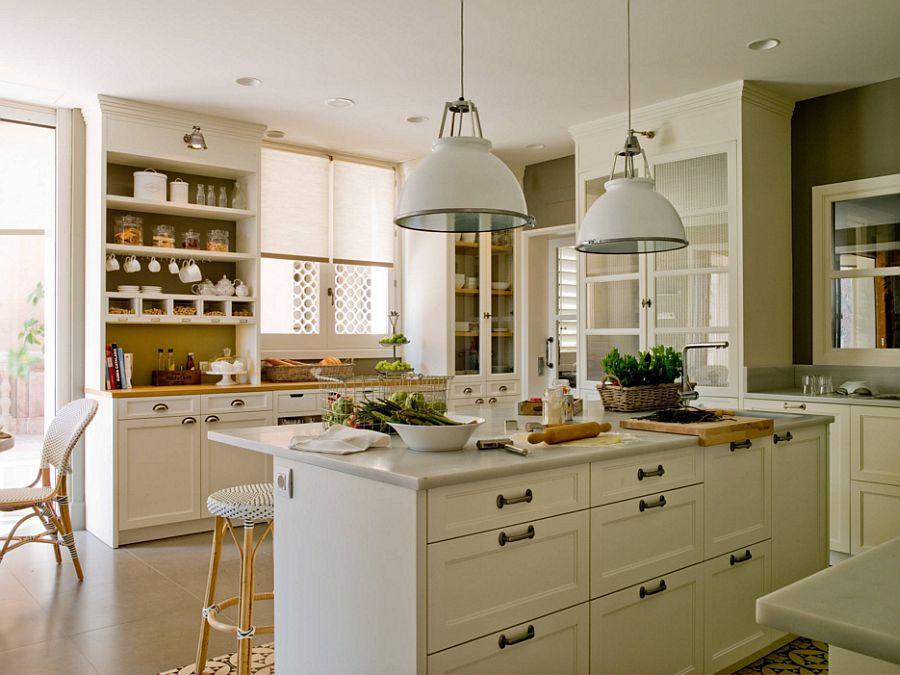 adelaparvu.com despre bucatarie in stil provensal, design si executie Deulonder Arquitectura Domestica (4)