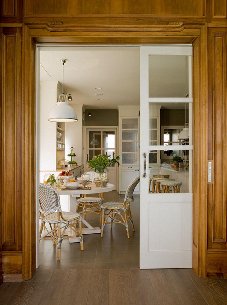 adelaparvu.com despre bucatarie in stil provensal, design si executie Deulonder Arquitectura Domestica (6)