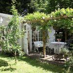 adelaparvu.com despre casa de gradina in stil georgian, Bromley, Anglia, Foto Light Locantions (2)