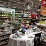 adelaparvu.com despre decoratiuni si vesela Kika, decorul mesei de Paste (17)