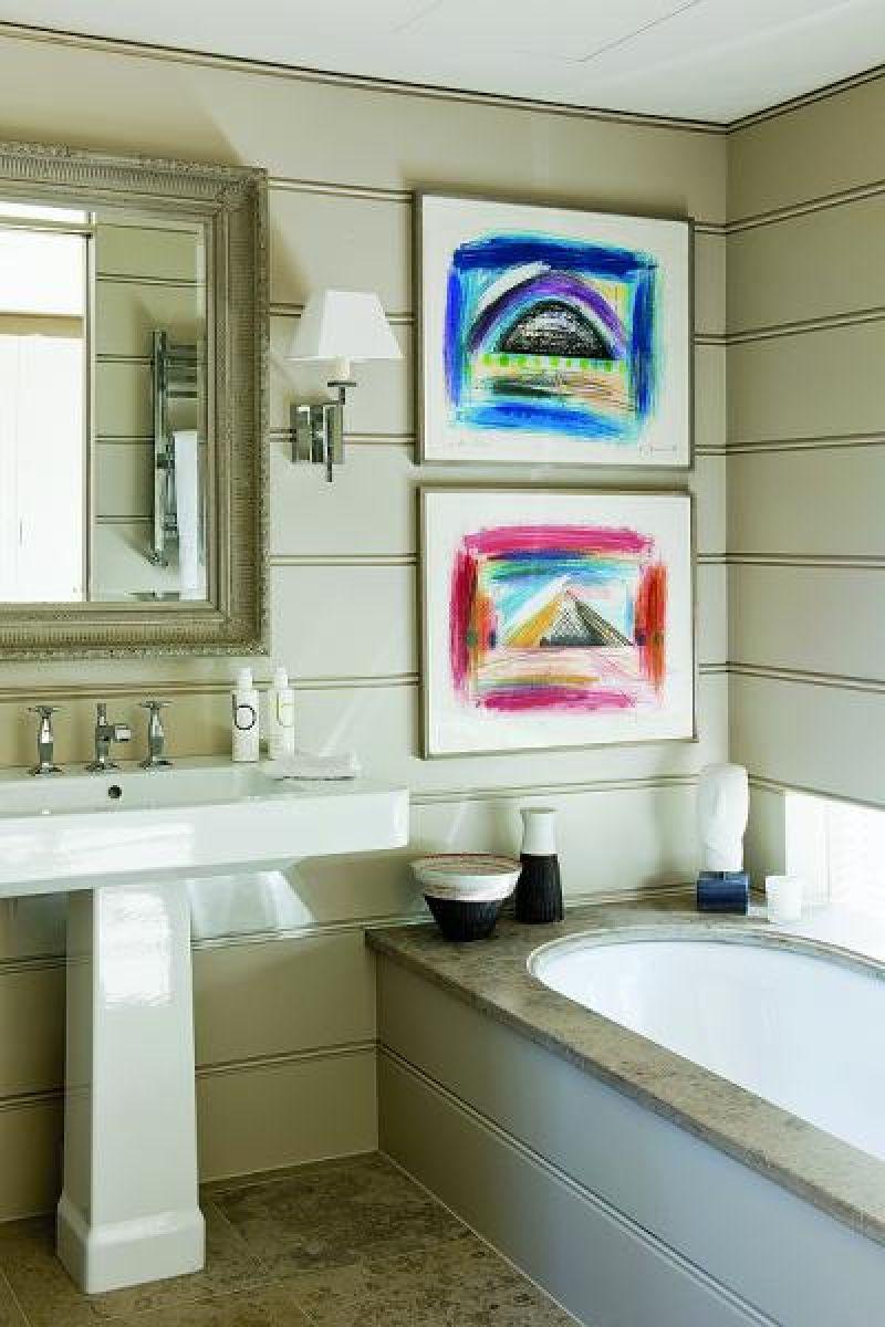 adelaparvu.com despre grajd de cai transformat in casa, design interior David Carden (8)