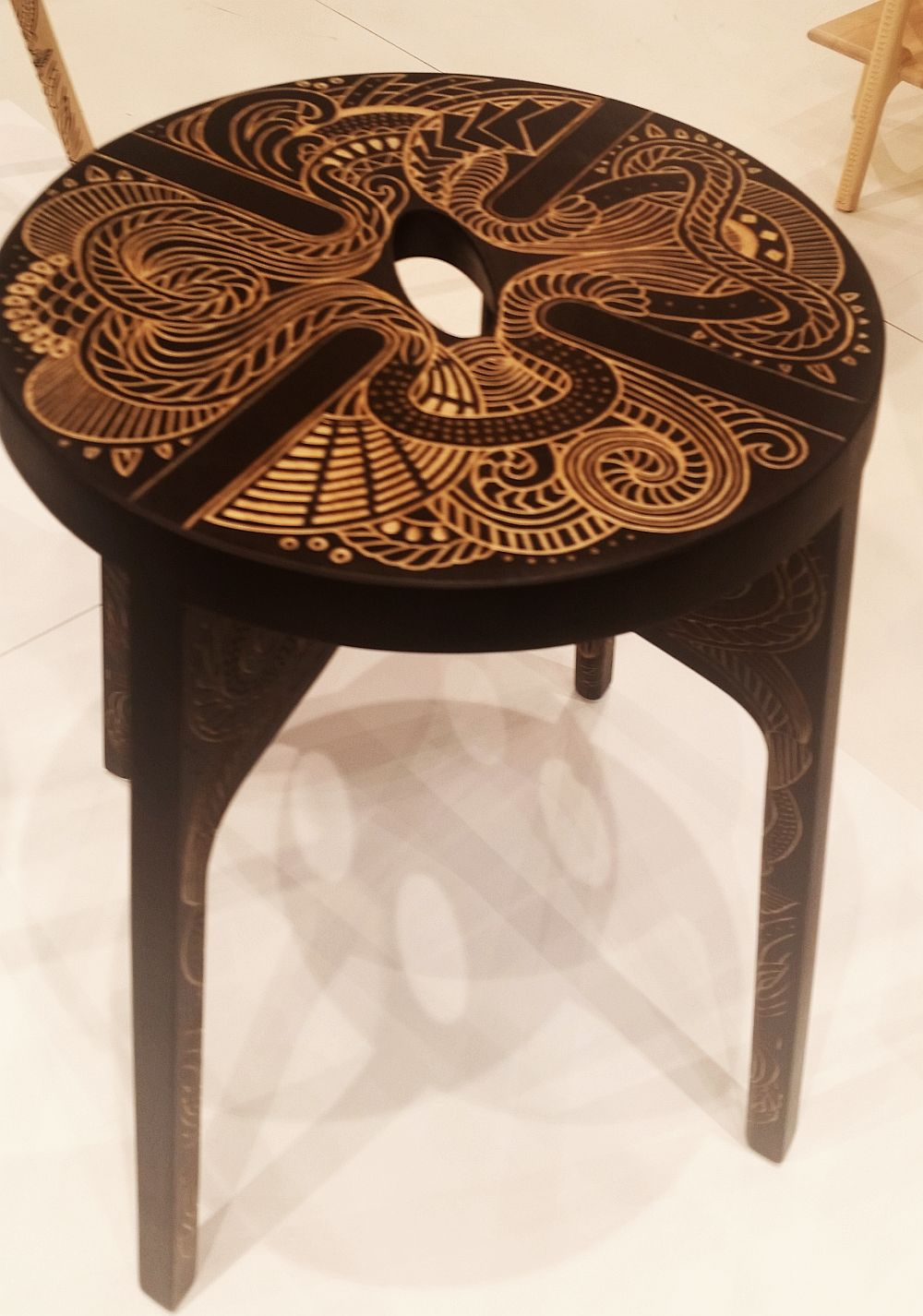 adelaparvu.com despre piese de mobila din lemn, design Zanat (12)