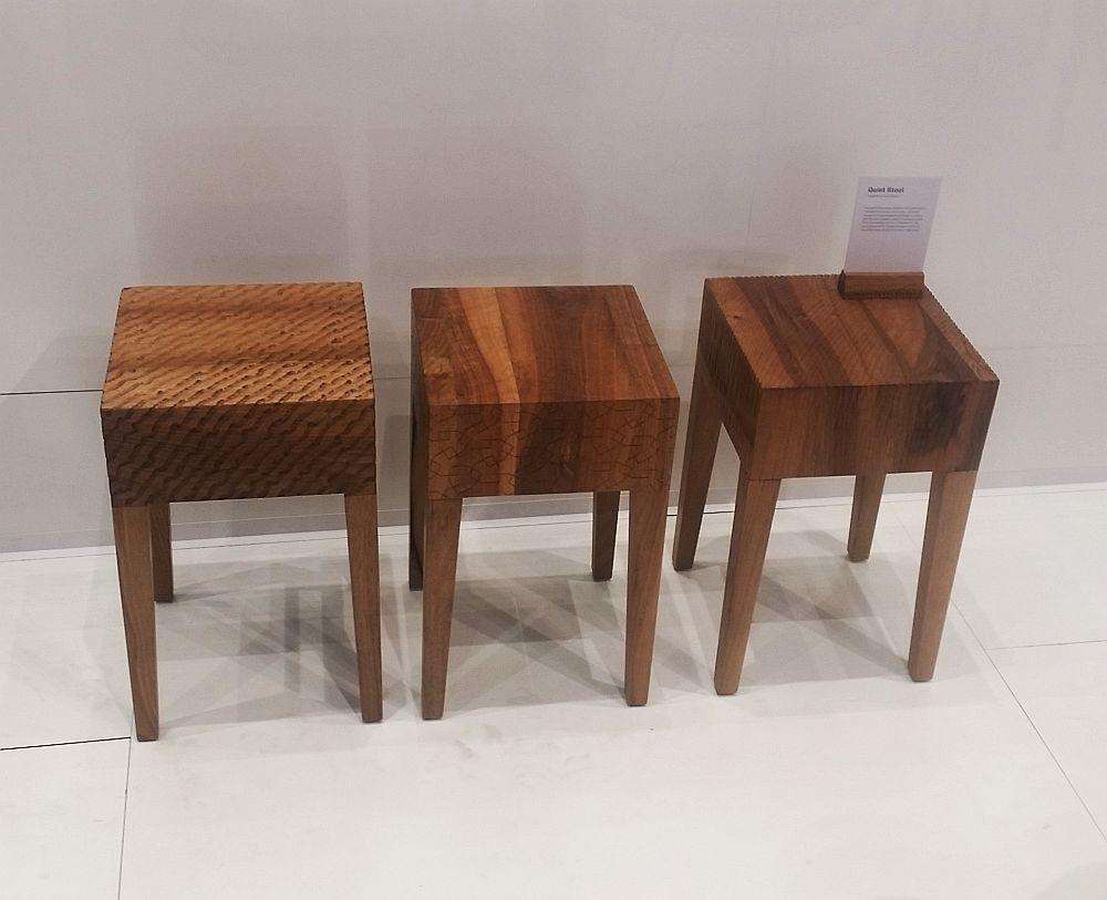 adelaparvu.com despre piese de mobila din lemn, design Zanat (6)