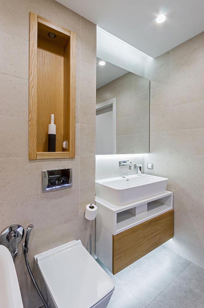 adelaparvu.com despre apartament de 2 camere amenajat modern, designer Eugene Meshcheruk, Foto Tatiana Kovalenko (18)
