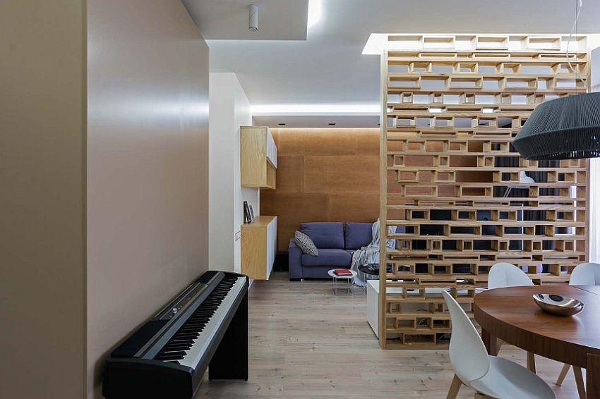 adelaparvu.com despre apartament de 2 camere amenajat modern, designer Eugene Meshcheruk, Foto Tatiana Kovalenko (6)