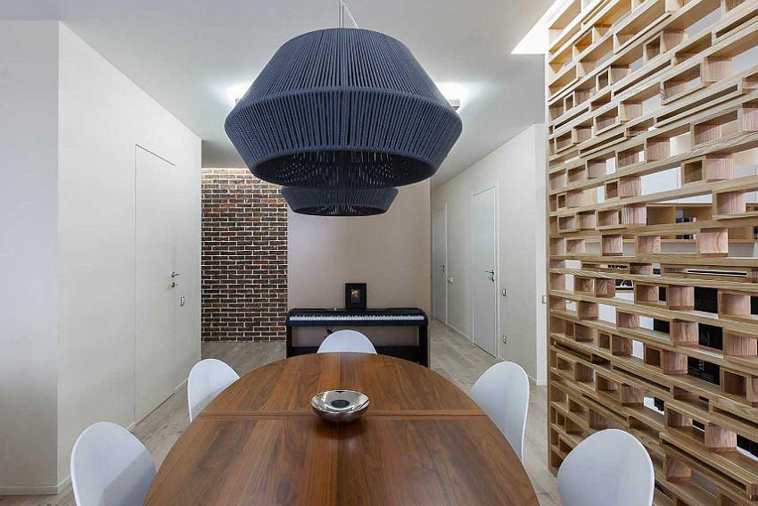 adelaparvu.com despre apartament de 2 camere amenajat modern, designer Eugene Meshcheruk, Foto Tatiana Kovalenko (8)