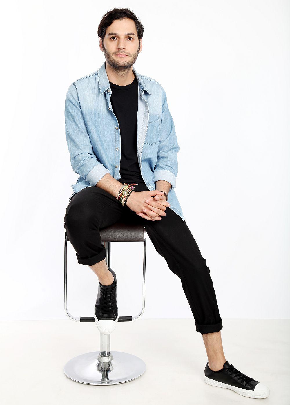 Omid Ghannadi