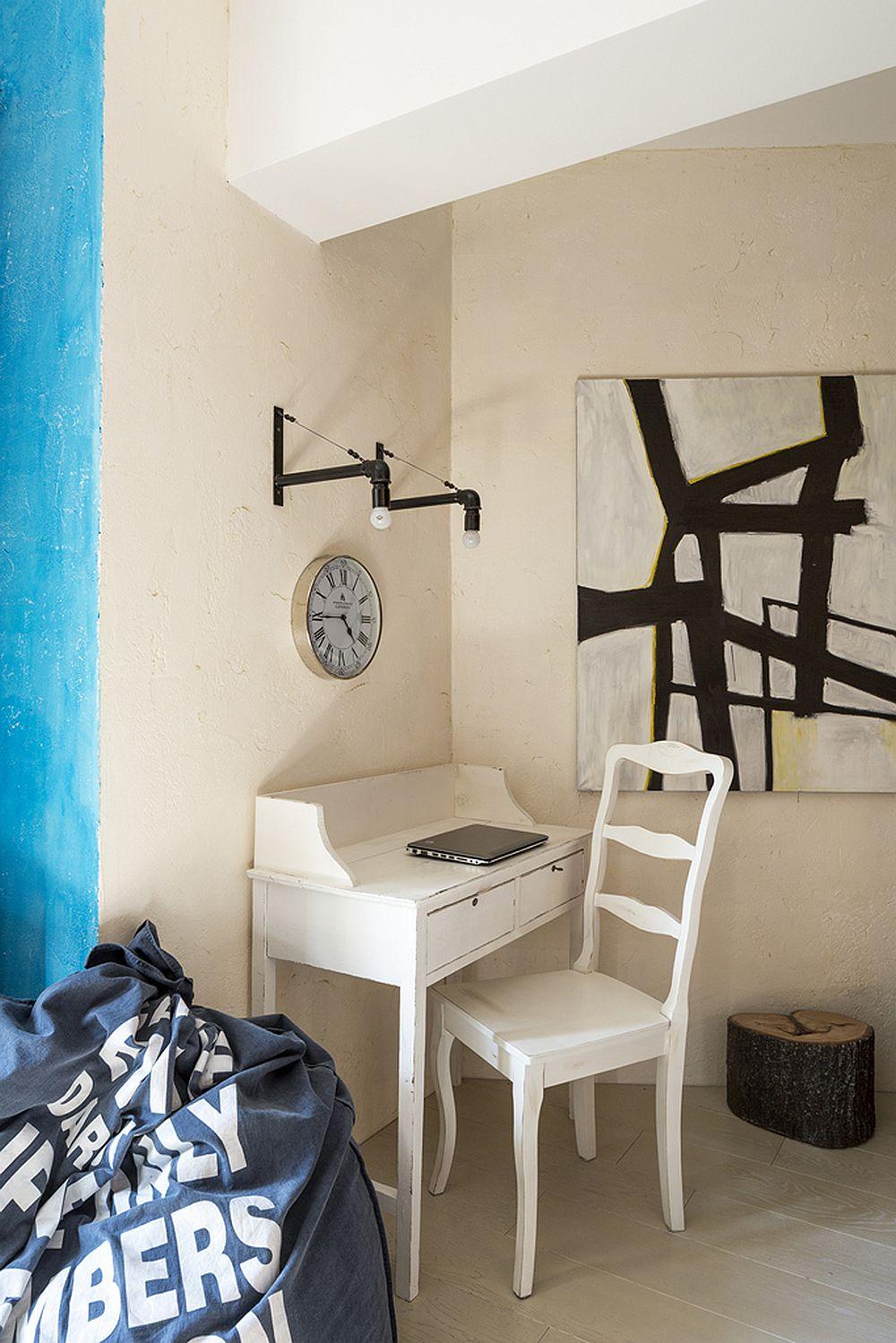 adelaparvu.com despre locuinta creativa Moscova, 82 mp, design lenka.design, designer Elena Fateeva (8)