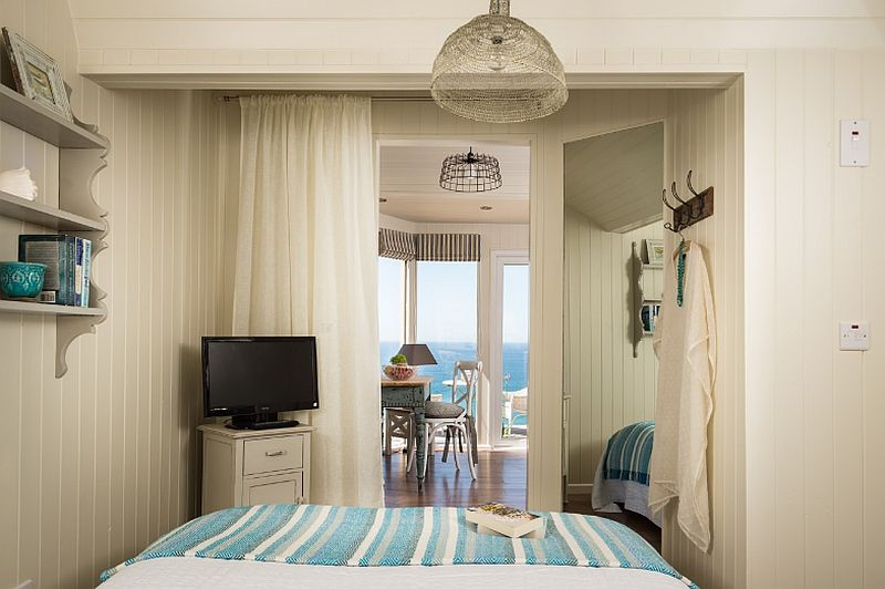 adelaparvu.com despre casa de vacanta la mare, Daydreamer, Cornwall, UK, casa in stil marin, Anglia, Foto Unique Home Stays (6)
