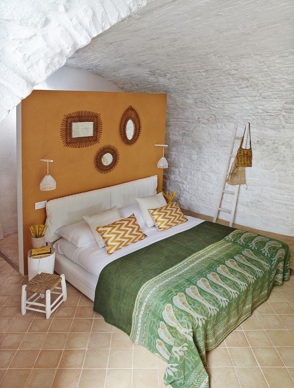 adelaparvu.com despre casa din piatra in stil eclectic, Umbria, designer Andrea Falkner, Foto Septimius Krogh (20)