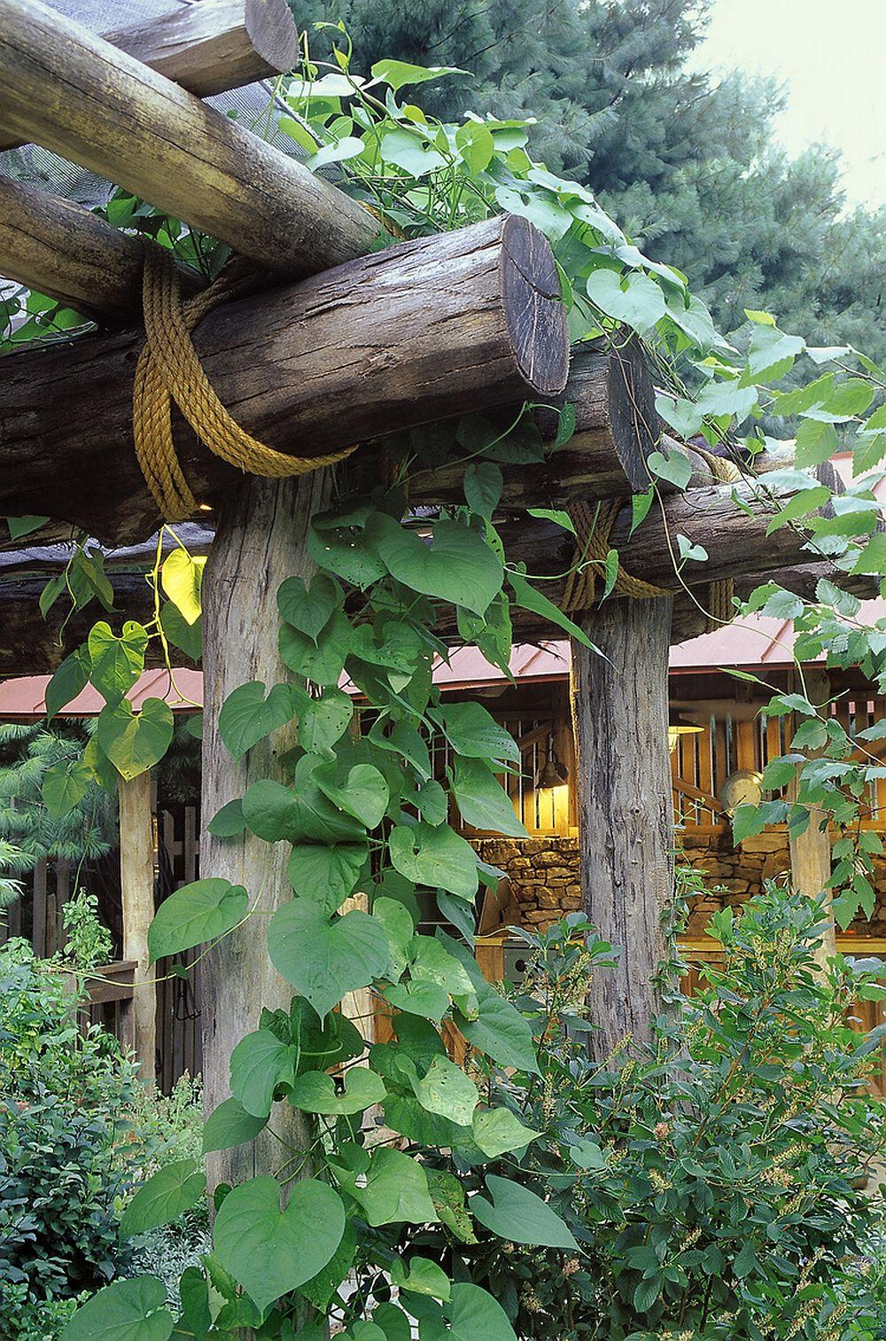 adelaparvu.com despre gradina rustica, Orchard Farm, design Clinton and Associates Landscape Architects, Foto Roger Foley (1)
