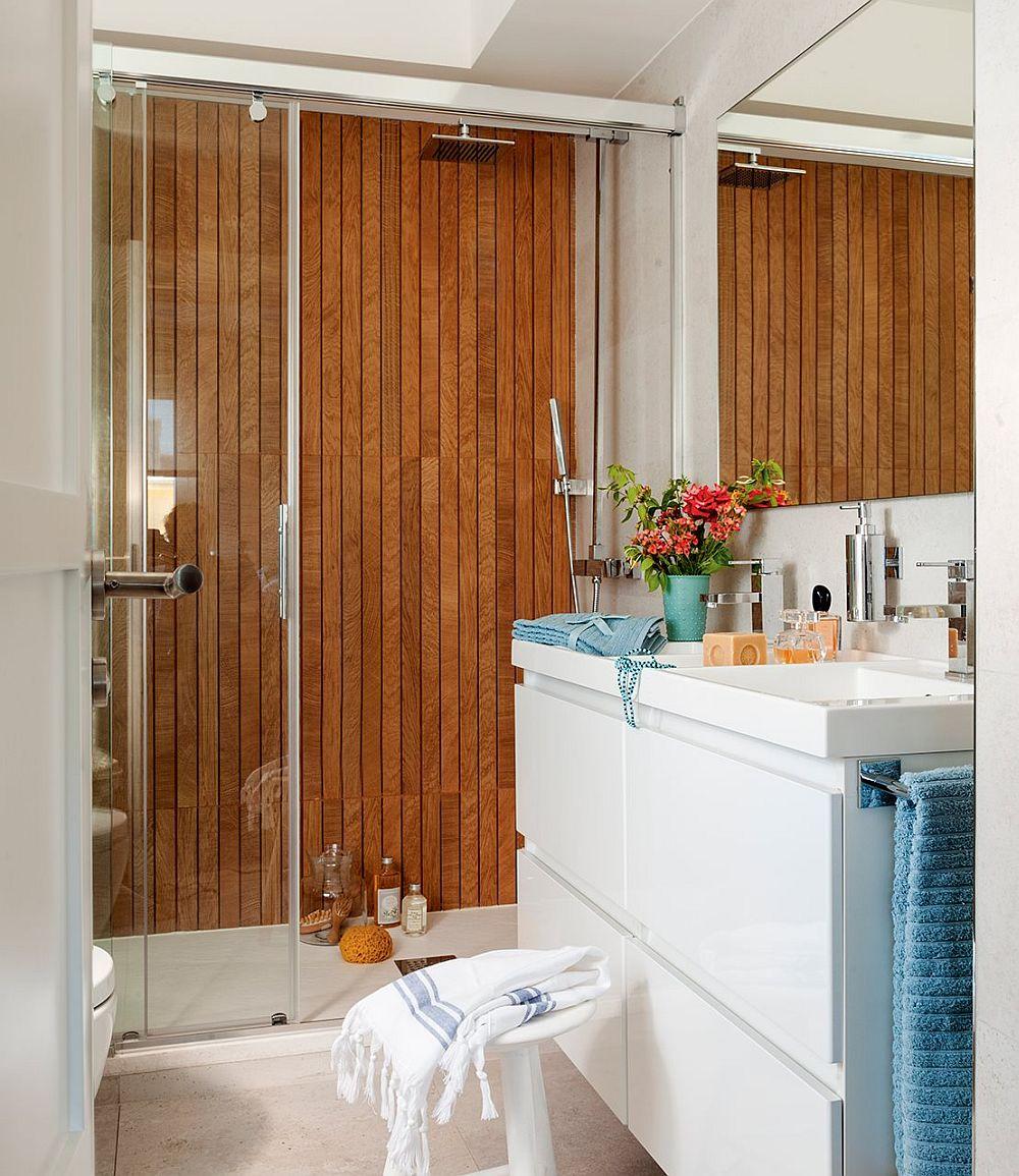 adelaparvu.com despre apartament de 65 mp, designer Mercedes Postigo, Foto ElMueble, Felipe Scheffel (1)