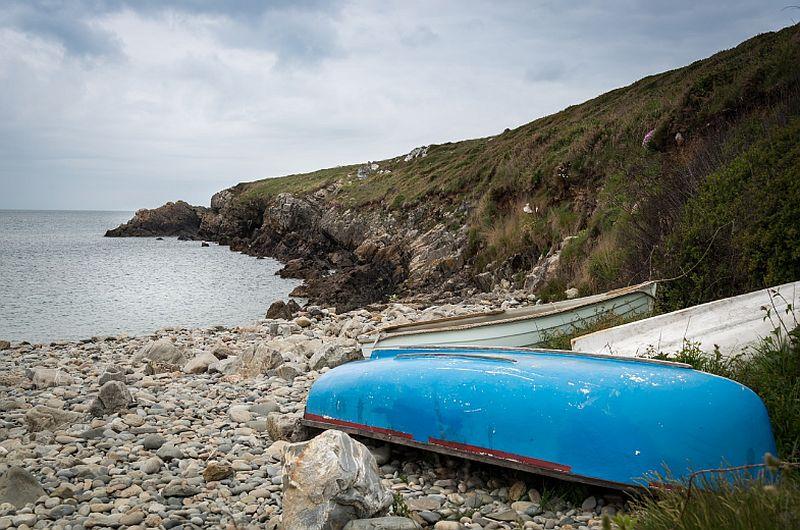 adelaparvu.com despre cabana de vacanta la mare, Cable Hut Cottage, Wales, Foto Unique Home Stays (13)
