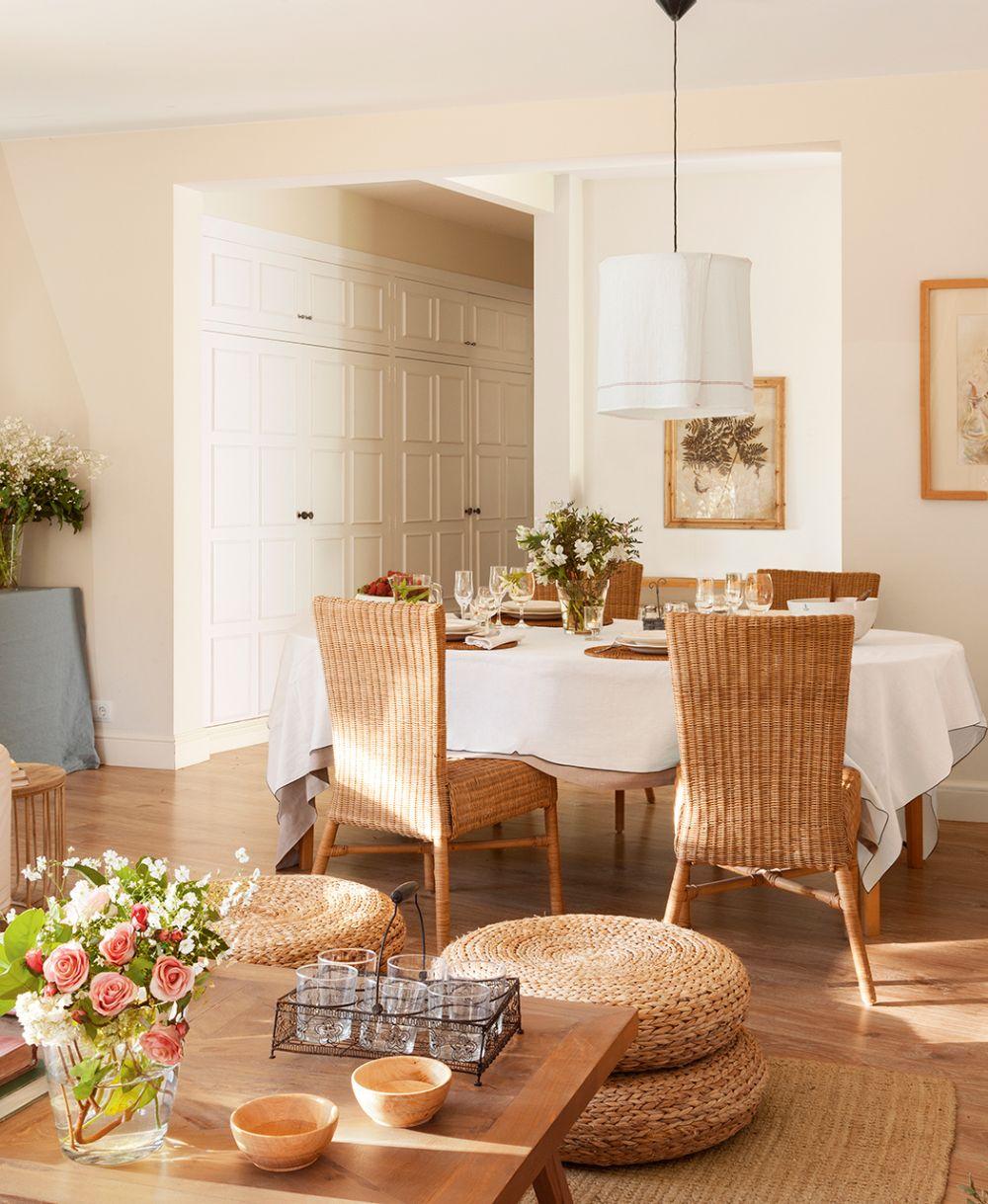 adelaparvu.com despre casa luminoasa Spania, decorator Marta Negra, Foto ElMueble, Fernando Bedon (1)