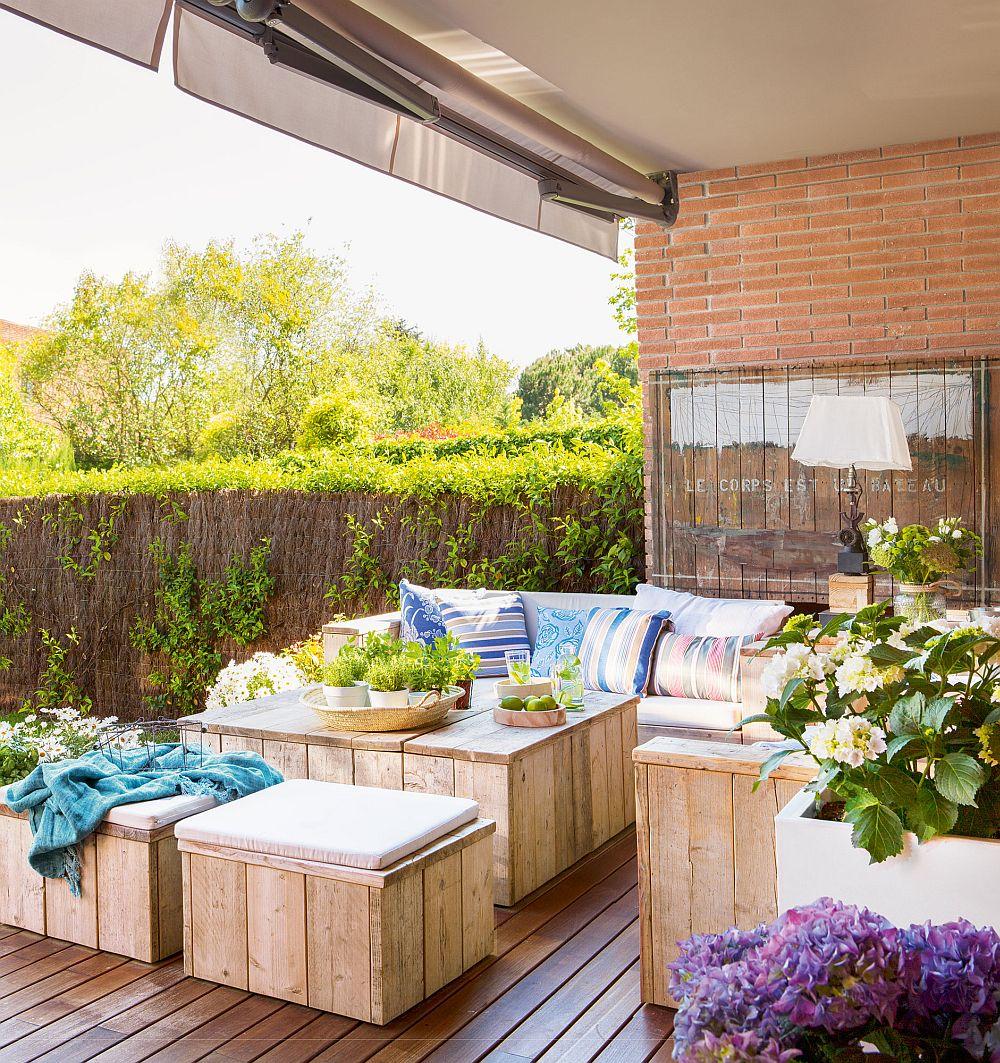 adelaparvu.com despre casa pentru familie cu terasa, designer Marta Tobella , Foto ElMueble, Pepa Oromi (17)