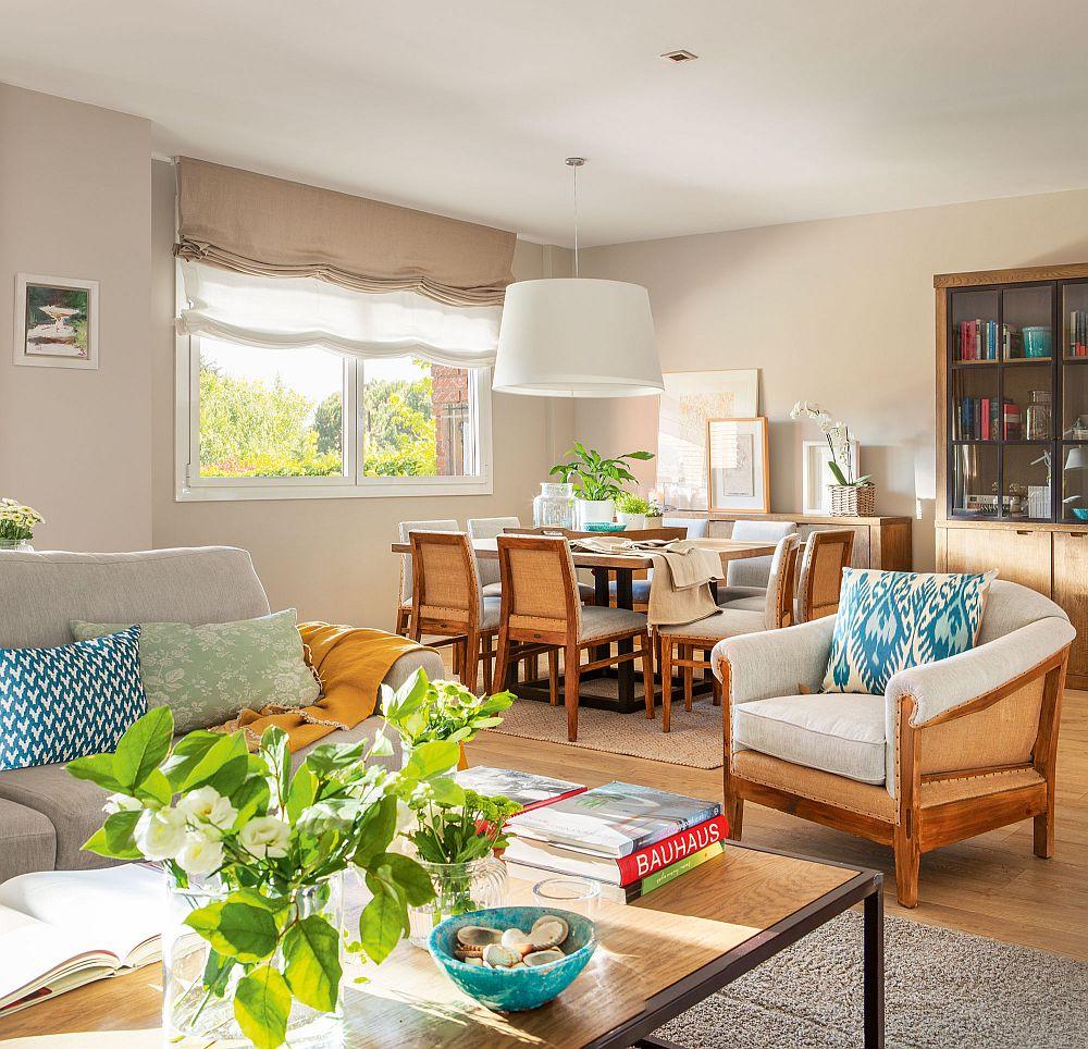 adelaparvu.com despre casa pentru familie cu terasa, designer Marta Tobella , Foto ElMueble, Pepa Oromi (22)