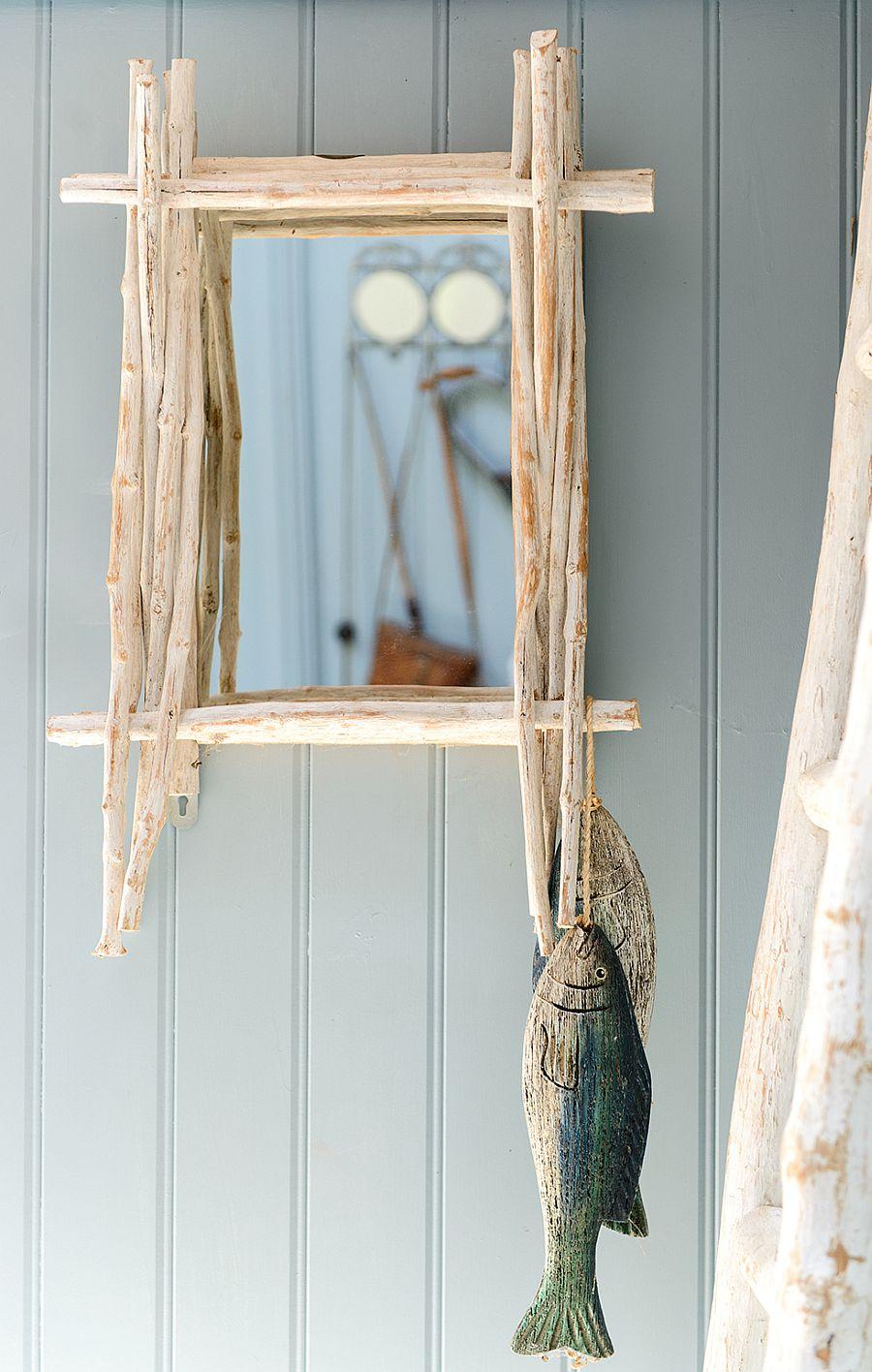adelaparvu.com despre casuta de vacanta, casa de vara, designer Linda Kilburn , Foto Period Living, Colin Poole (1)