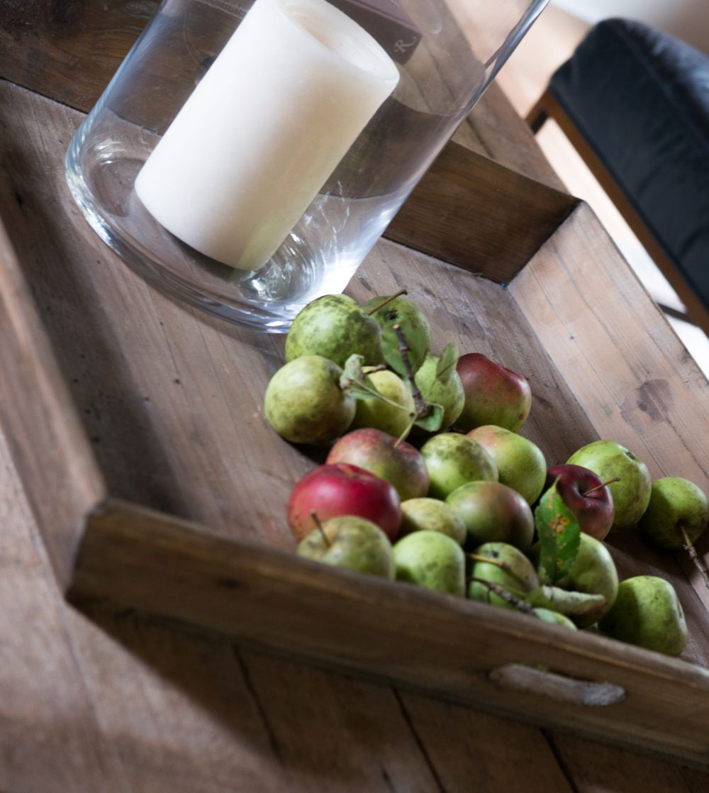 adelaparvu.com despre casa din lemn cu interior rustic actual, Design Kelly Mittleman, arch Mark Finlay, Foto Jane Beiles (14)