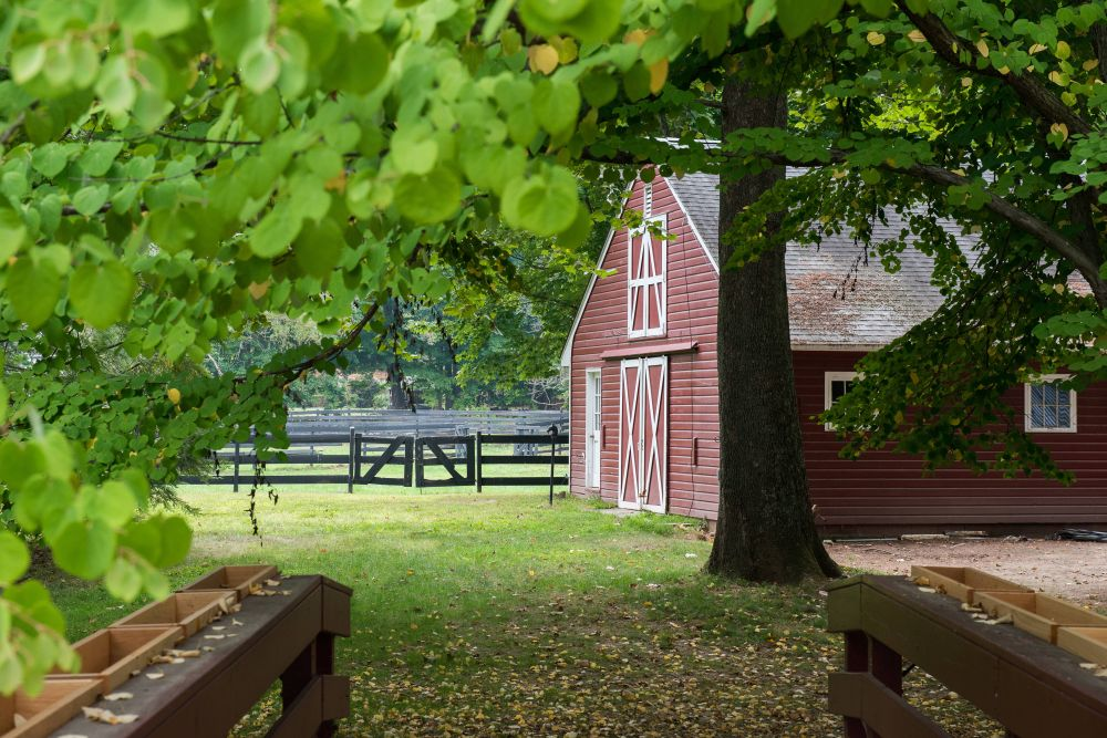 adelaparvu.com despre casa din lemn cu interior rustic actual, Design Kelly Mittleman, arch Mark Finlay, Foto Jane Beiles (6)